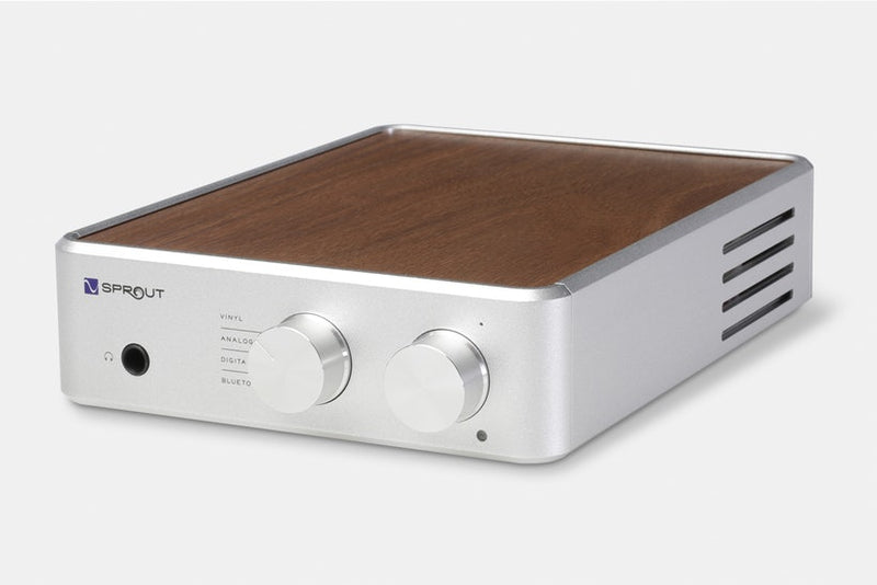 Massdrop x PS Audio Sprout II
