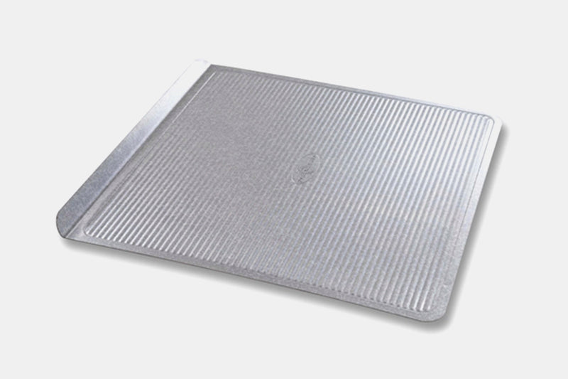 "Medium Cookie Sheet – 13"" x 12.25"""
