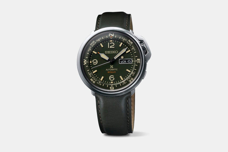 Seiko Prospex SRPD33/SRPD35 Automatic Watch