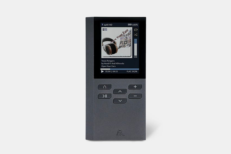 Acoustic Research M200 Digitital Audio Player