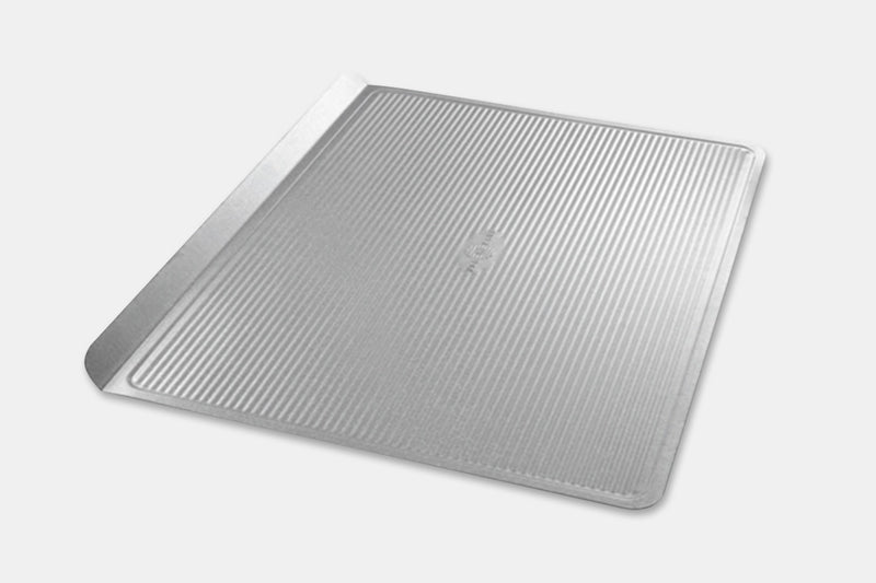 "Large Cookie Sheet – 17"" x 12.25"""