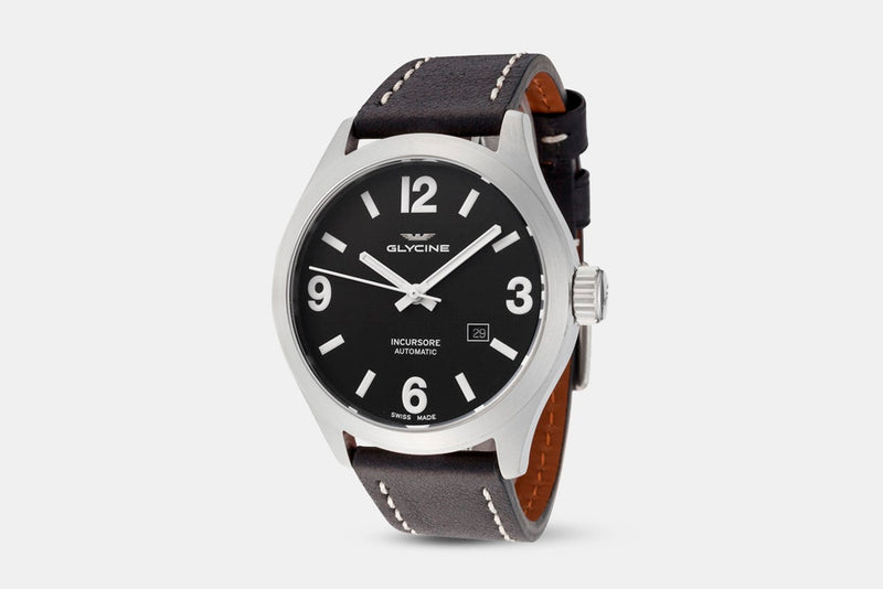 Glycine Incursore Automatic Watch