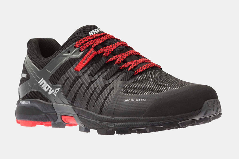 Men's GTX - Black/Red - 9