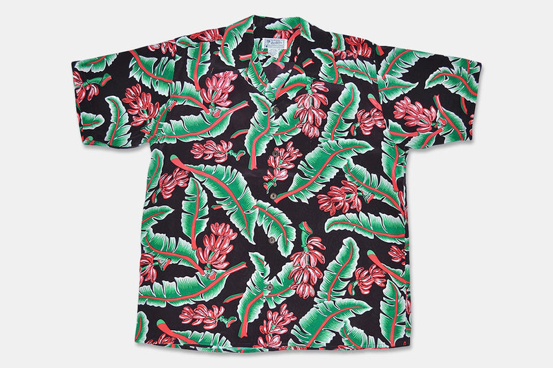 Tropic Banana - Black - L
