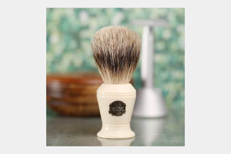 Vulfix Super Badger Brush #374
