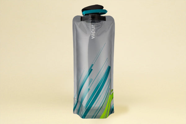 Vapur Water Bottle (3-pack)