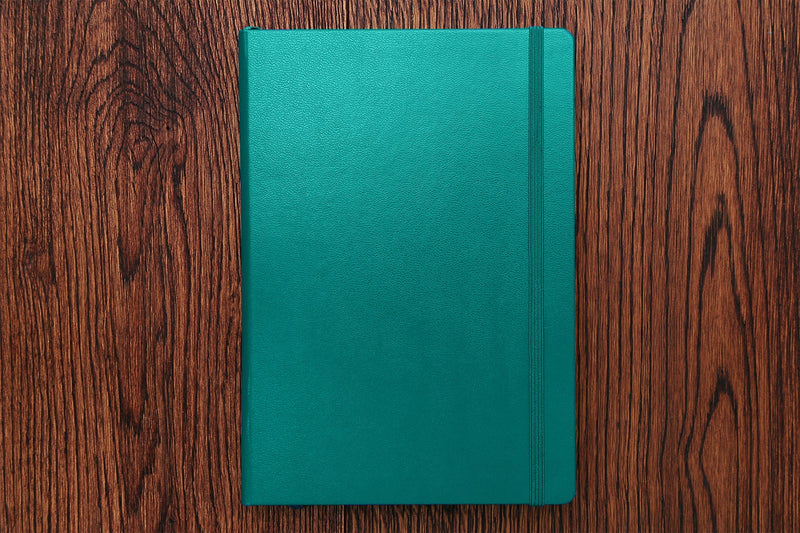 Leuchtturm1917 A5 Notebook (1-Pack)
