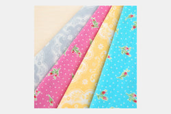 Flower Sugar Double Gauze