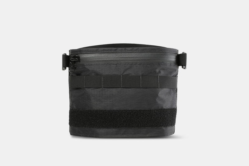 Massdrop x Intern Series 1: Pockets & Packets