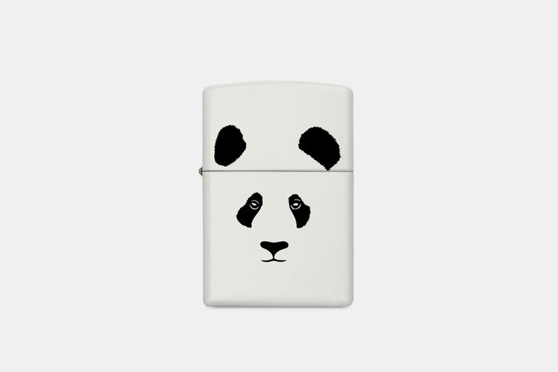 Zippo Lighters: Animal Collection