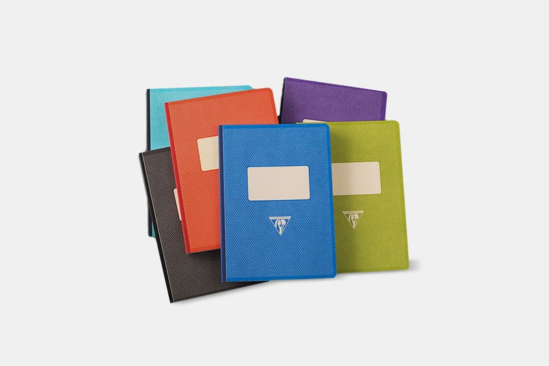 Clairefontaine 1951 Clothbound Notebooks