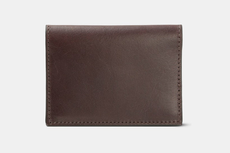 Massdrop x The British Belt Co. Lyon Wallet