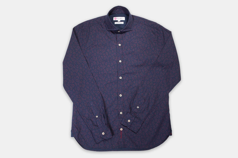 Abbie & Rose Long-Sleeve Woven Shirts
