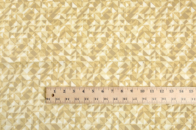 Gold / 3 Yards