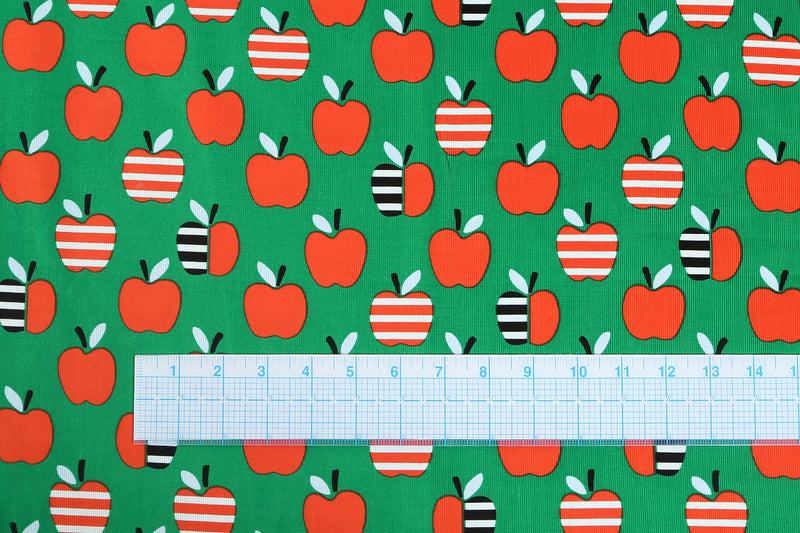 An Apple a Day / 3 Yards