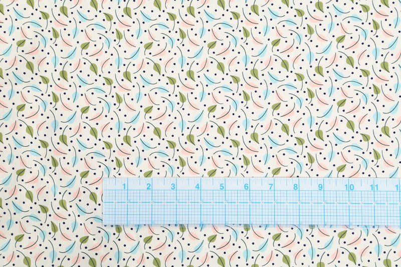 Peaceful Easy Feeling / 3 yards