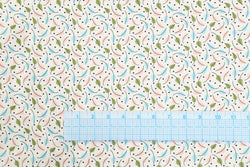 Peaceful Easy Feeling / 2 yards