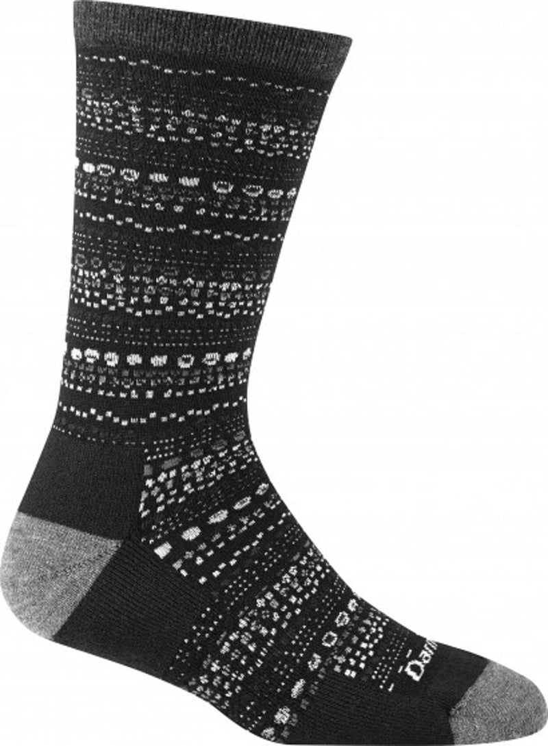 Darn Tough Dotted Lifestyle Socks (1-Pair)