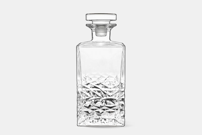 Textures – Decanter – 25.25 oz