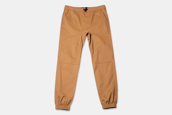 Brooklyn Cloth Twill Joggers