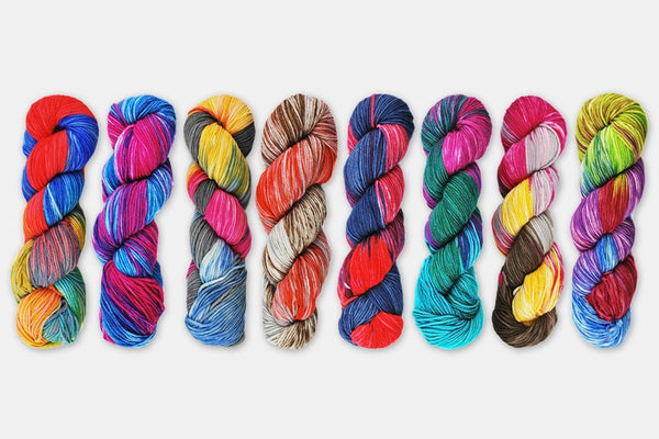 KFI Luxury Collection Indulgence Yarn