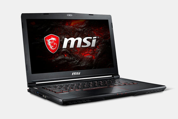 MSI PHANTOM PRO GAMING LAPTOP GS43VR