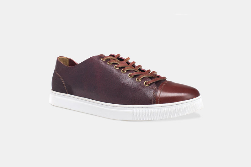 Belvedere Shoes Low-Top Sneakers