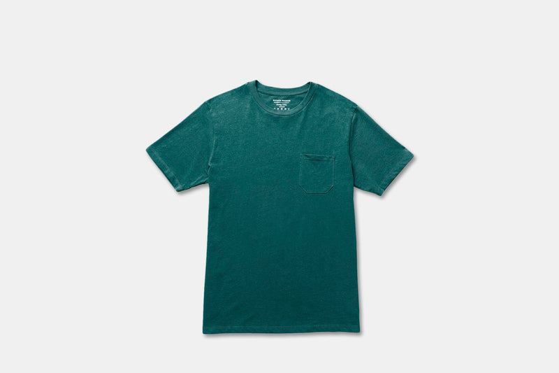 Richer Poorer Midweight Pocket Tees