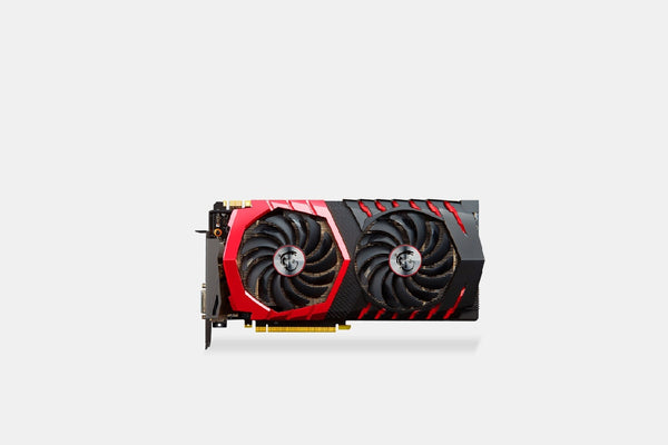 MSI GEFORCE GTX 1060/1070TI/1080 Gaming Cards