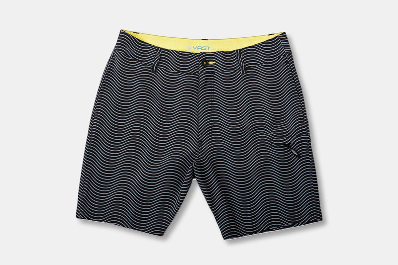 Sonar Walk Swim Hybrid Shorts - 34