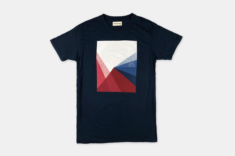 Superposition - Navy - XL