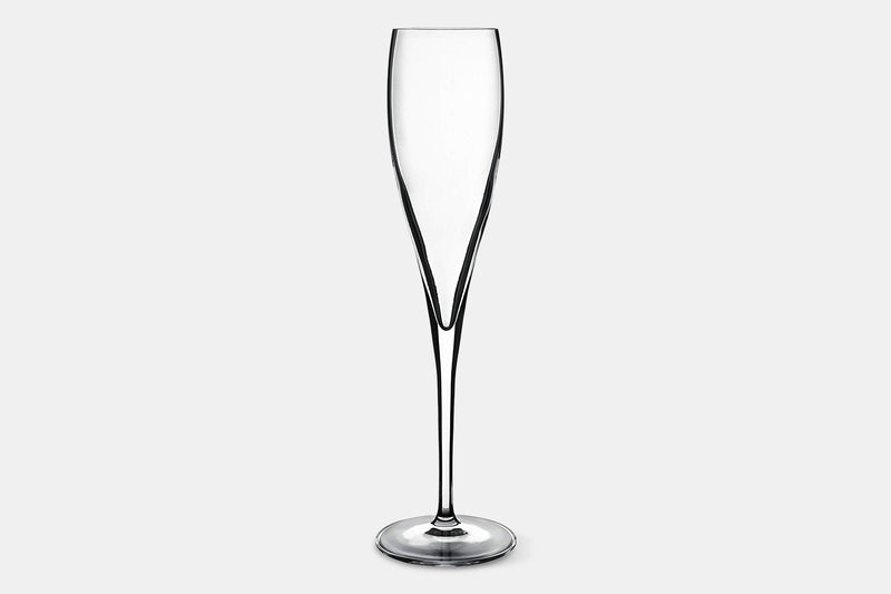 Vinoteque Champagne Glasses – 6 oz – Set of 6