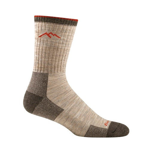 Darn Tough Hiker Micro Crew Cushion Socks