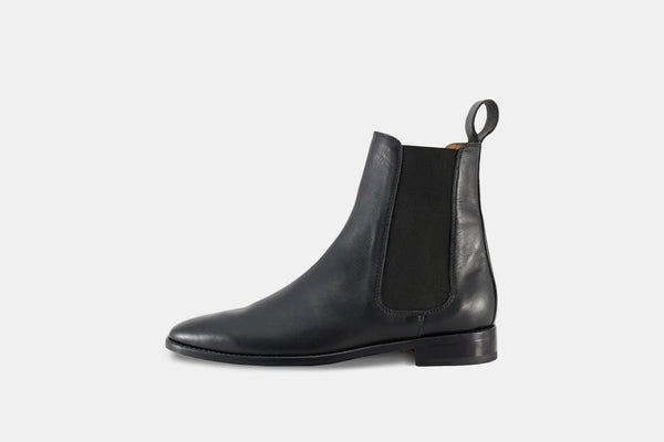 Caballero Wear Chelsea Boots