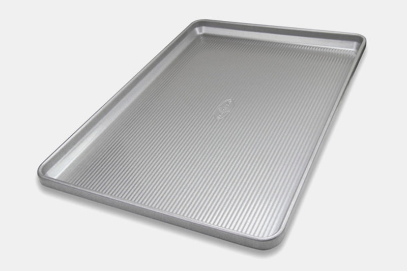 "Large Heavy Duty Baking Sheet – 20.25"" x 14.25"" x 1"""