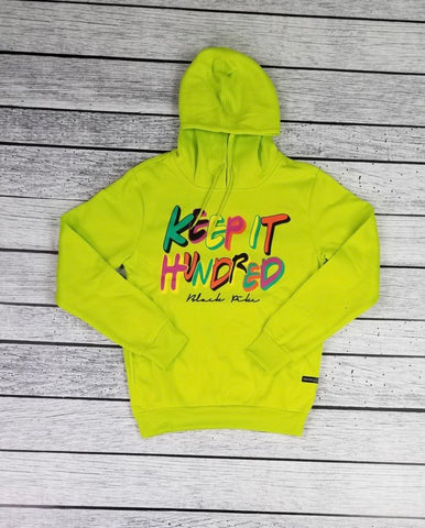Letter print male hoodies