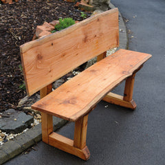 The Pew Leg Bench