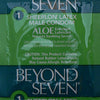 Beyond Seven | Aloe - theCondomReview.com