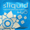 Sliquid Naturals | H2O - theCondomReview.com