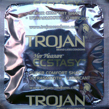 TROJAN | Her Pleasure Ecstasy