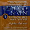 Ultimate Smaller Condom Sampler - Tighter Fit Condoms