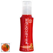Encounter | Delicious Peach - theCondomReview.com