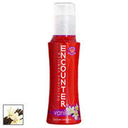 Encounter | Delicious Vanilla - theCondomReview.com
