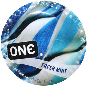 ONE | Flavor Waves: Fresh Mint