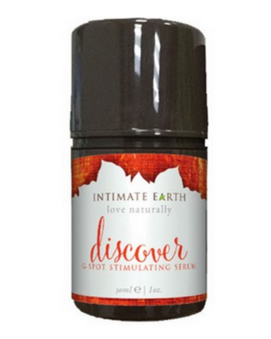 Intimate Earth Organics | Discover
