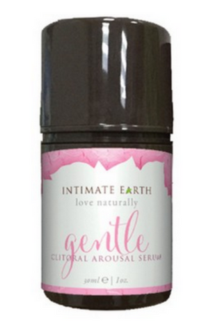 Intimate Earth Organics | Gentle