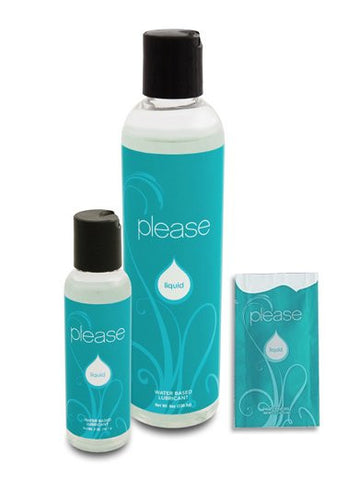 Pleasure Works | Please Liquid - theCondomReview.com