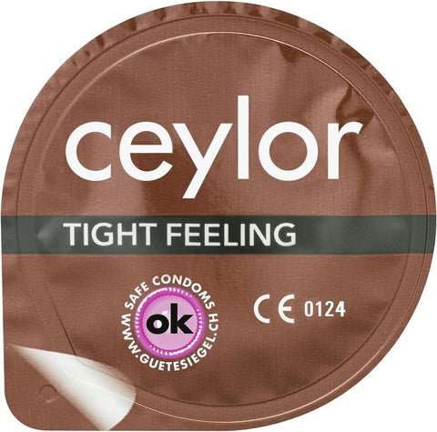 Ceylor | Hotshot / Tight Feeling (45mm)