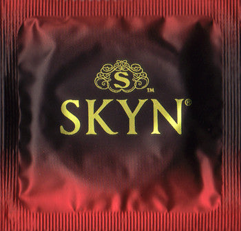 Lifestyles | SKYN Intense Feel - theCondomReview.com