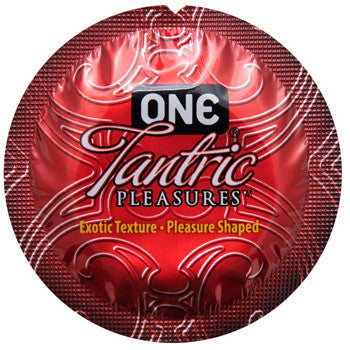 Lucky Bloke | Ultimate PLEASURE SHAPED Condom Sampler - theCondomReview.com